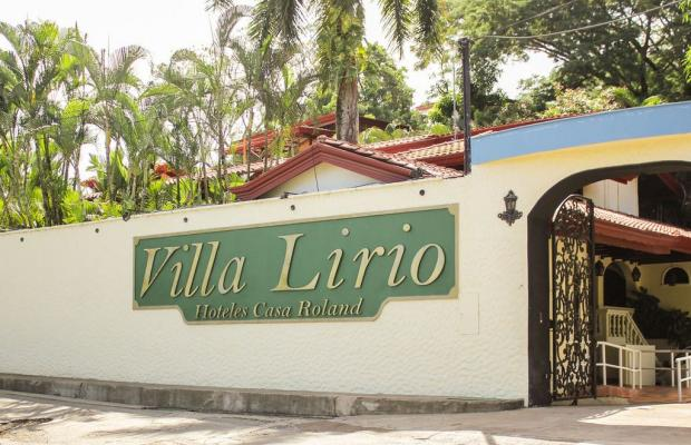 фото отеля Villas Lirio (ex. Best Western Hotel Villas Lirio) изображение №33