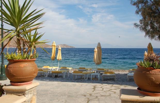 фотографии отеля Livadia Beach Apartments & Studios изображение №7