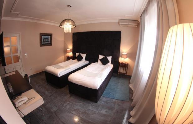 фотографии отеля Hotel Kosta's изображение №15