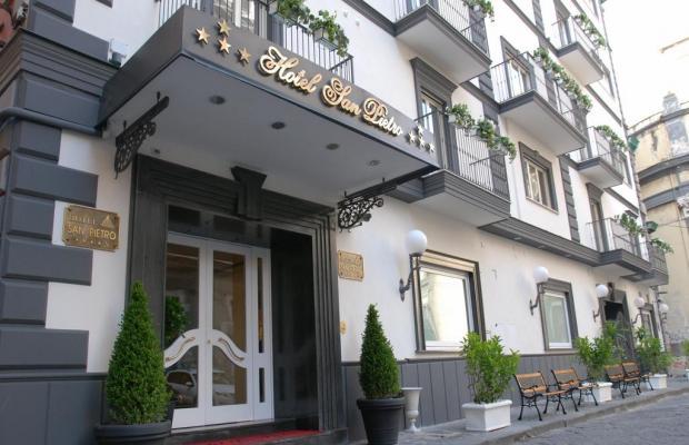 фото отеля San Pietro изображение №1