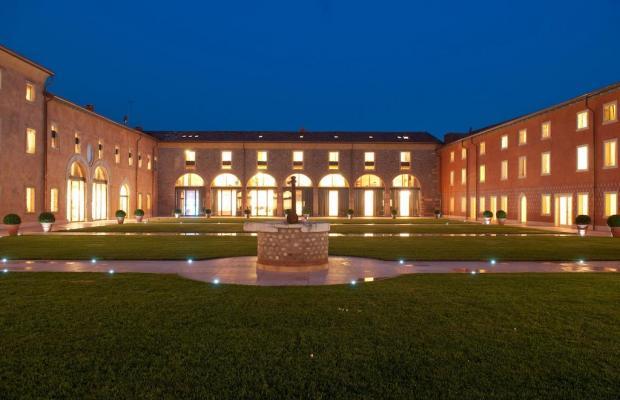 фото отеля Hotel Veronesi La Torre изображение №37