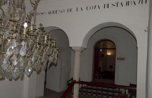 фото Monasterio de San Francisco изображение №22
