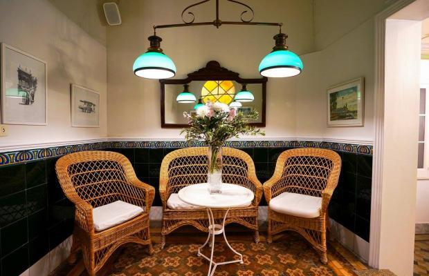фото отеля Romantic изображение №13