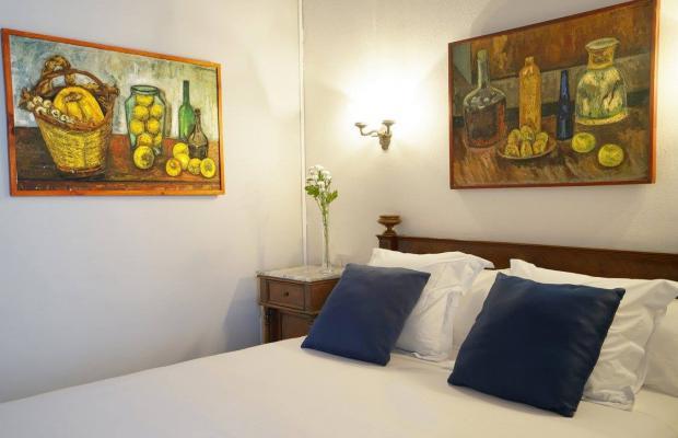 фото отеля Romantic изображение №9