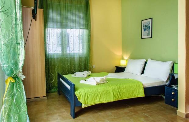 фотографии  Christos Rooms (ex. George & Christos) изображение №40