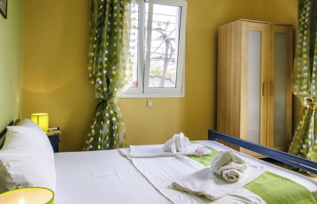 фотографии отеля  Christos Rooms (ex. George & Christos) изображение №27