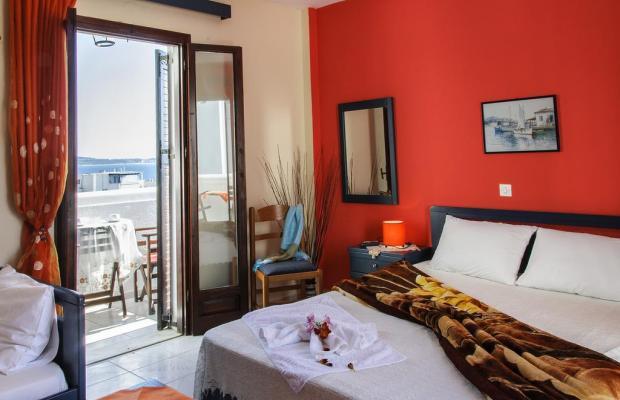 фотографии  Christos Rooms (ex. George & Christos) изображение №24