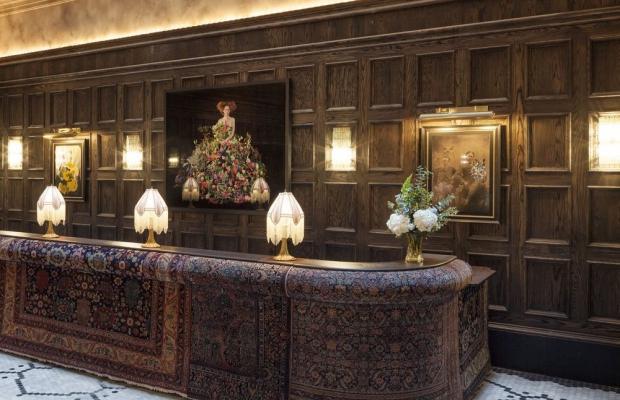 фото отеля The Beekman, a Thompson Hotel изображение №21