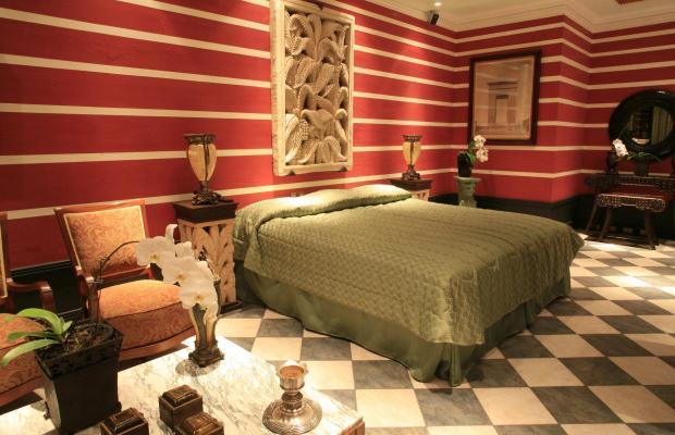 фото отеля Zephyr Palace изображение №33
