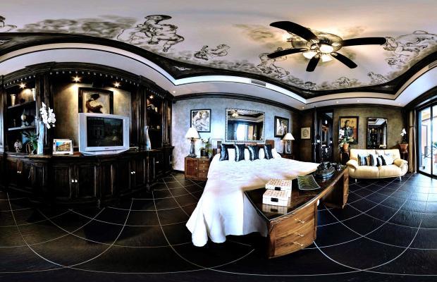 фотографии отеля Zephyr Palace изображение №31