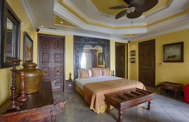 фото отеля Zephyr Palace изображение №21