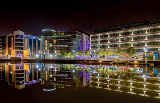 фотографии Clayton Hotel Cork City изображение №8