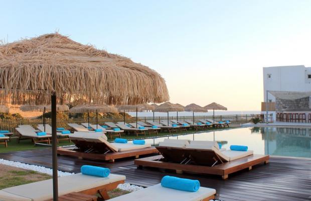 фотографии отеля Golden Milos Beach изображение №43