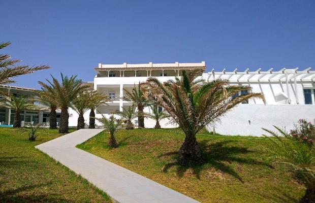 фотографии отеля Golden Milos Beach изображение №11
