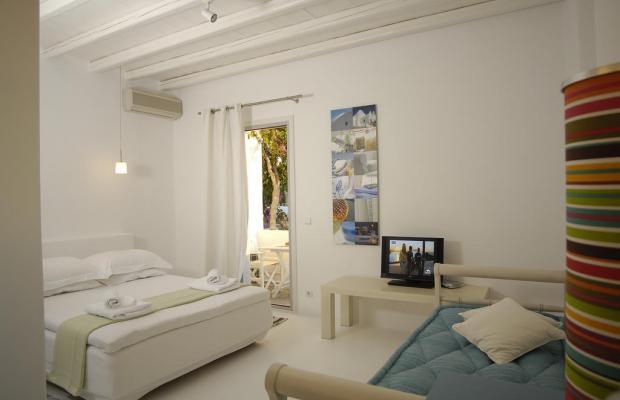 фотографии отеля Kapetan Tassos Apartments изображение №27