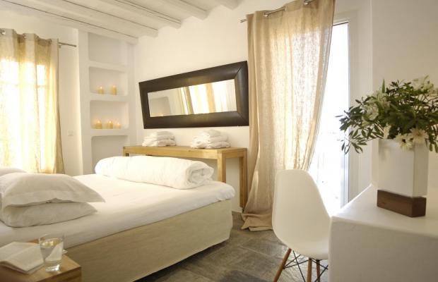 фотографии Kapetan Tassos Apartments изображение №24