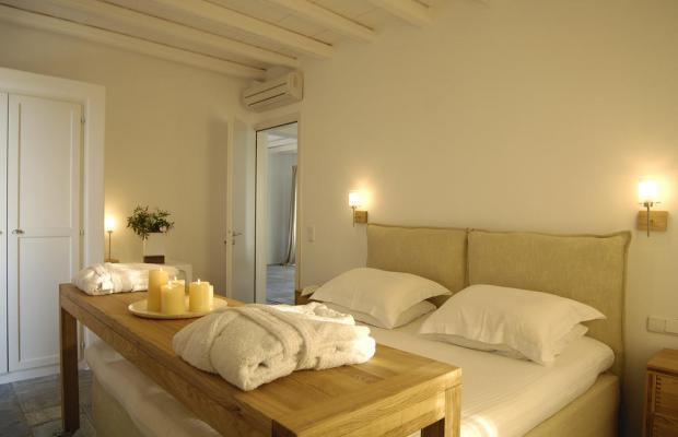 фотографии отеля Kapetan Tassos Apartments изображение №23