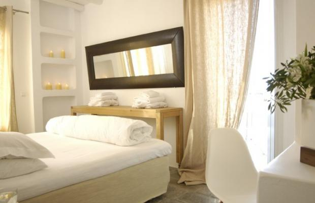 фотографии отеля Kapetan Tassos Apartments изображение №11