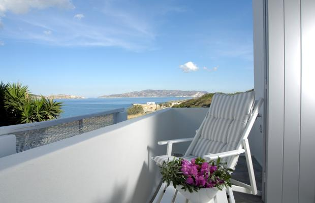 фотографии отеля Kapetan Tassos Apartments изображение №3