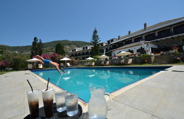 фото отеля Prince Stafilos Hotel изображение №13