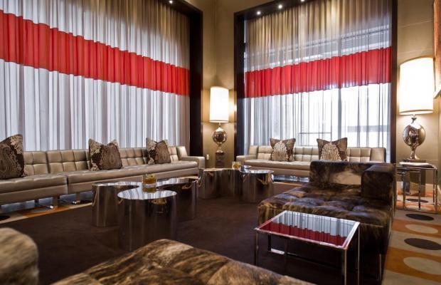 фото отеля The Bentley Hotel изображение №41