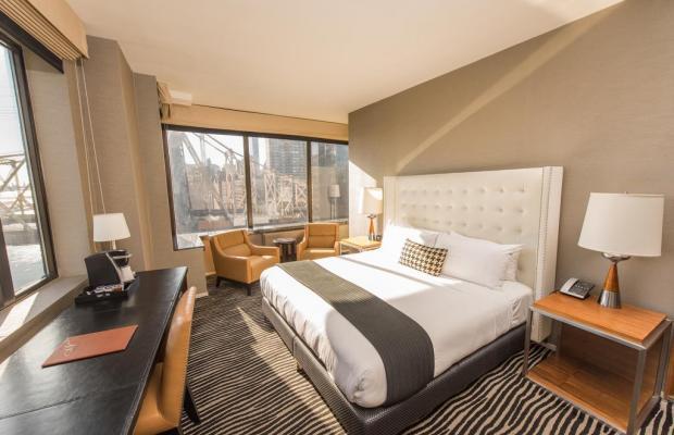 фото отеля The Bentley Hotel изображение №29