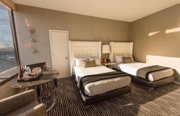 фото The Bentley Hotel изображение №18