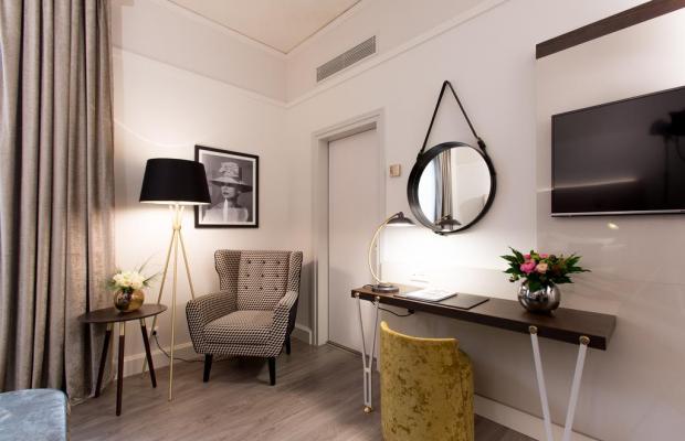 фотографии отеля Hotel Cerretani Firenze - MGallery by Sofitel  изображение №11