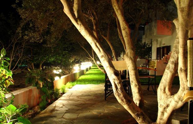 фотографии отеля Santa Maria Village изображение №19