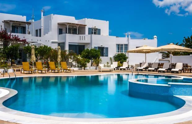 фото отеля Santa Maria Village изображение №1