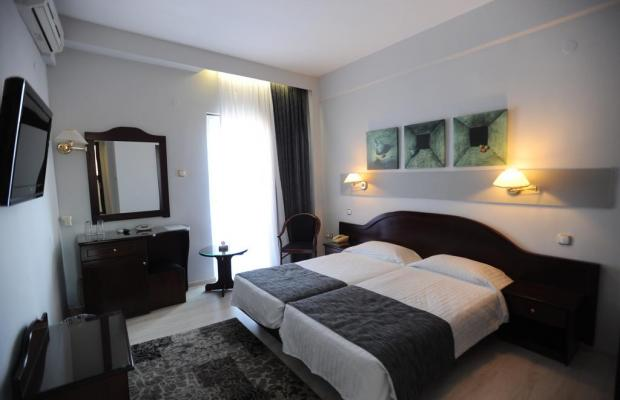 фото отеля Lingos Hotel (ех. Best Western Lingos Hotel) изображение №25