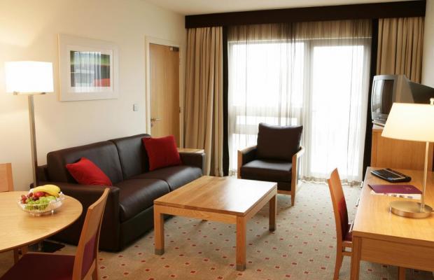 фотографии Clarion Hotel Liffey Valley изображение №8