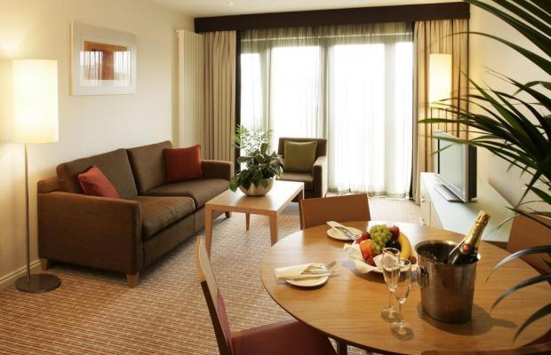 фотографии отеля Clarion Hotel Liffey Valley изображение №3