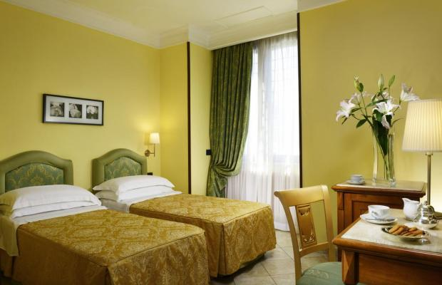 фото Hotel Tuscolana изображение №22