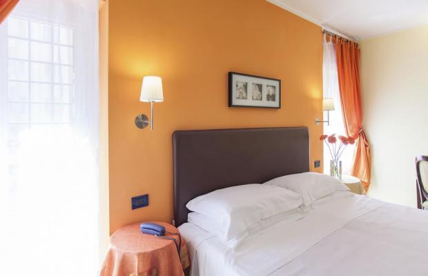 фотографии отеля Hotel Tuscolana изображение №11