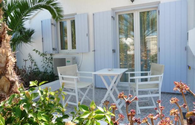фото Aeolis Hotel  изображение №2