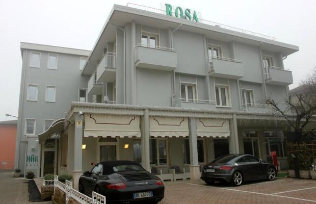 фото отеля Minotel Rosa изображение №1