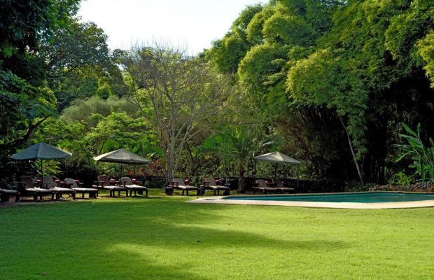 фото отеля Moivaro Coffee Lodge изображение №5