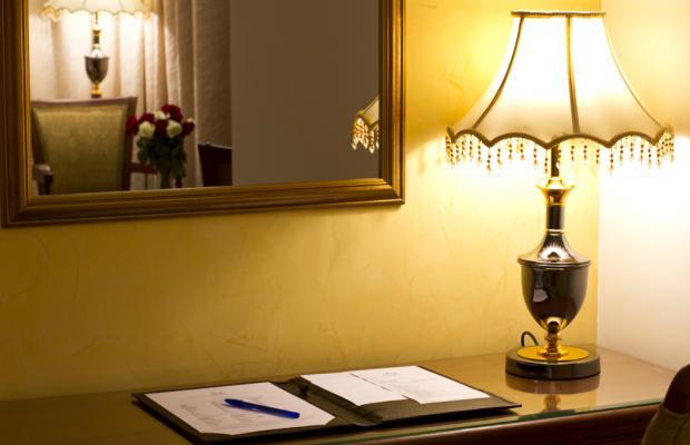 фото отеля Palace Hotel Arusha изображение №13