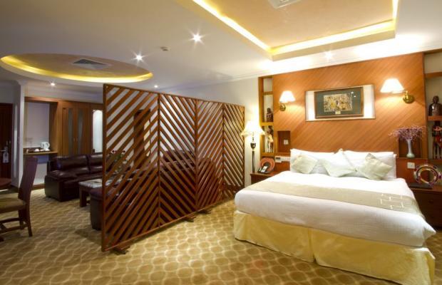 фото Palace Hotel Arusha изображение №6