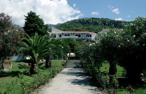 фото отеля Sumadija изображение №1