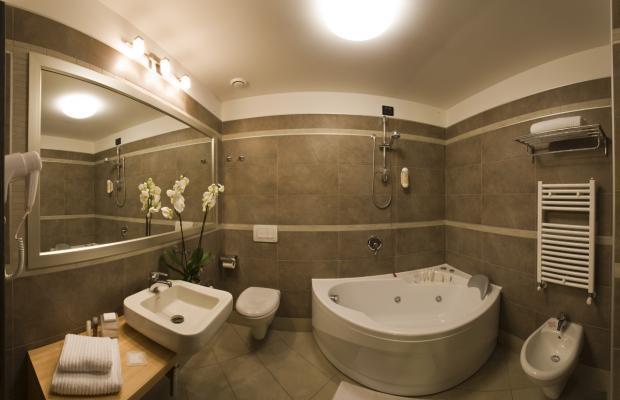 фото отеля Hotel Cosmopolitan Bologna изображение №21