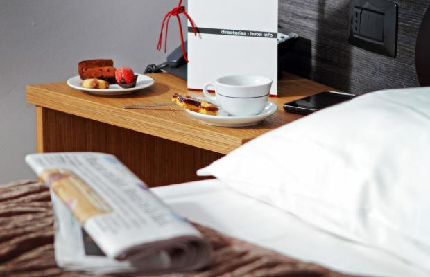 фото Hotel Cosmopolitan Bologna изображение №18