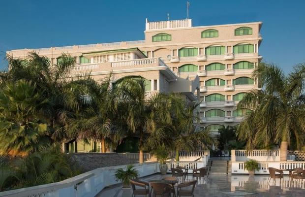 фото DoubleTree by Hilton Dar es Salaam Oysterbay изображение №6