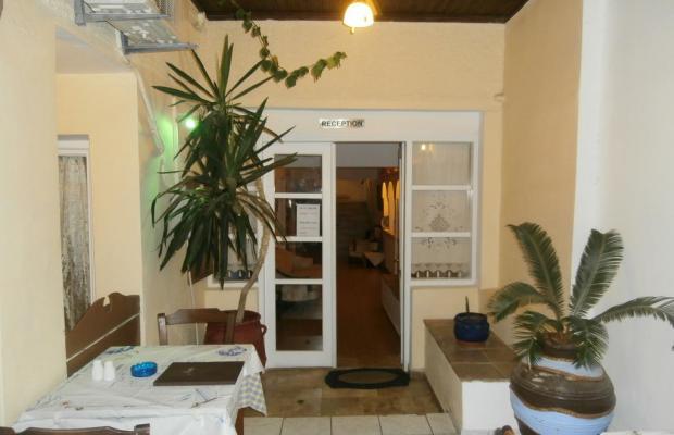 фотографии Narkissos Hotel изображение №16