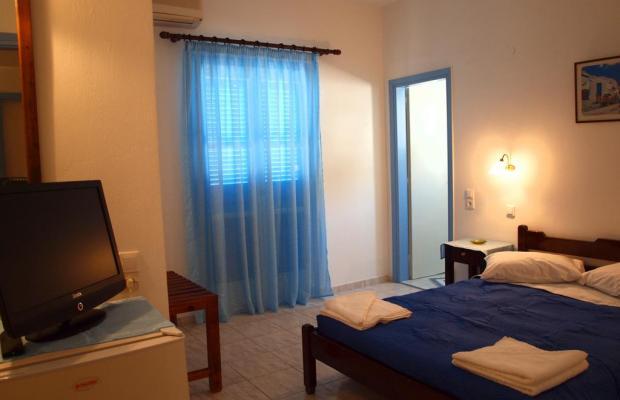 фотографии Narkissos Hotel изображение №8