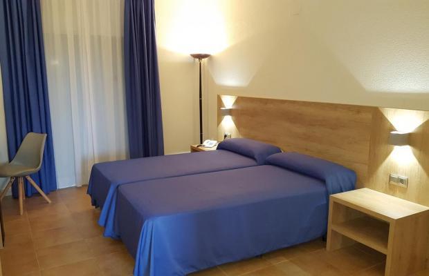 фотографии отеля Gran Playa (ex. Stella Maris Santa Pola) изображение №23