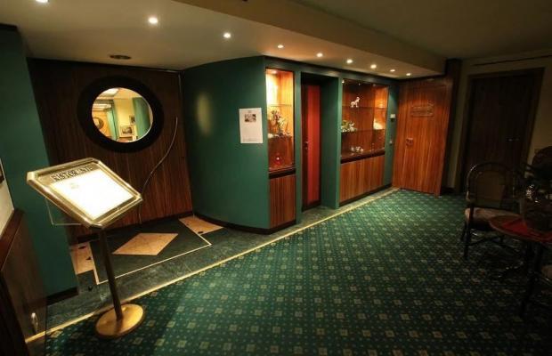 фото отеля Hotel Carrobbio изображение №49