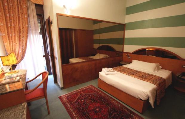 фотографии отеля Hotel Carrobbio изображение №15