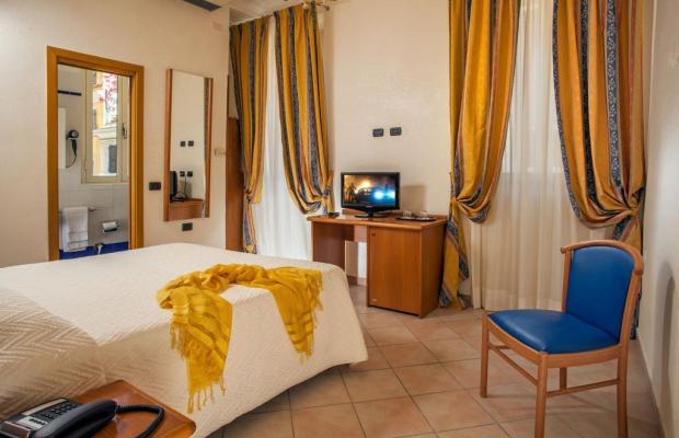 фотографии отеля Hotel Grifo изображение №11